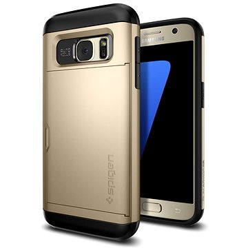 SPIGEN Slim Armor CS Gold Samsung Galaxy S7 (555CS20017)