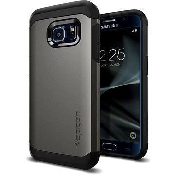 SPIGEN Tough Armor Gunmetal Samsung Galaxy S7 (555CS20018)