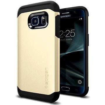 SPIGEN Tough Armor Gold Samsung Galaxy S7 (555CS20019)