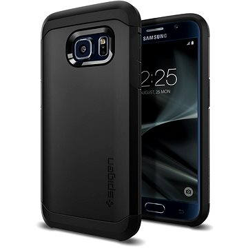 SPIGEN Tough Armor Black Samsung Galaxy S7 (555CS20020)
