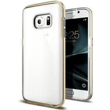 SPIGEN Neo Hybrid Crystal Gold Samsung Galaxy S7 (555CS20023)