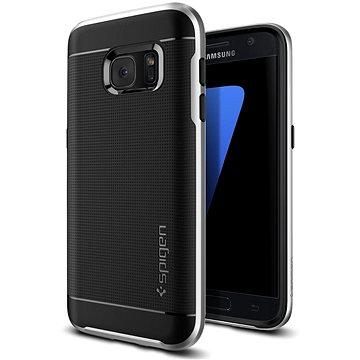 SPIGEN Neo Hybrid Satin Silver Samsung Galaxy S7 (555CS20142)
