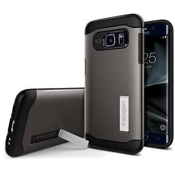 SPIGEN Slim Armor Gunmetal Samsung Galaxy S7 Edge (556CS20038)
