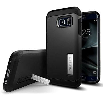 SPIGEN Tough Armor Black Samsung Galaxy S7 Edge (556CS20045)
