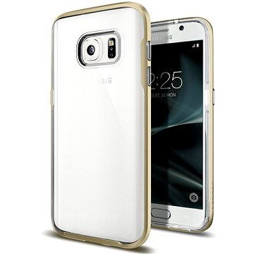 SPIGEN Neo Hybrid Crystal Gold Samsung Galaxy S7 Edge (556CS20048)