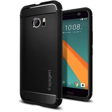 SPIGEN Rugged Armor Black (H09CS20276)