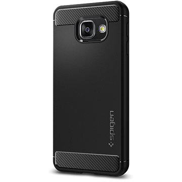 SPIGEN Rugged Armor Black (564CS20633)