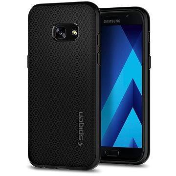 Spigen Liquid Air Black Samsung Galaxy A3 (2017) (572CS21140)