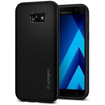 Spigen Liquid Air Black Samsung Galaxy A5 (2017) (573CS21143)