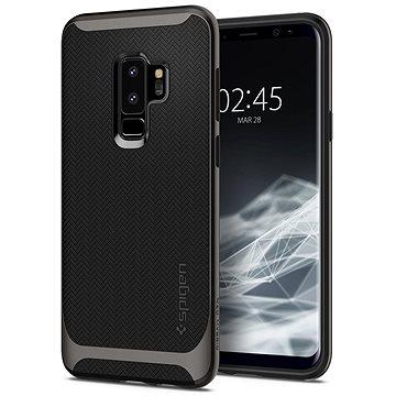 Spigen Neo Hybrid Gunmetal Samsung Galaxy S9+ (593CS22943)