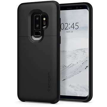 Spigen Slim Armor CS Black Samsung Galaxy S9+ (593CS22950)