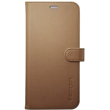 Spigen Wallet S Brown Samsung Galaxy S9+ (593CS22958)