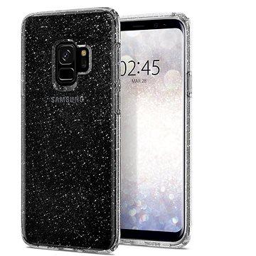 Spigen Liquid Crystal Glitter Crystal Samsung Galaxy S9 (592CS22831)