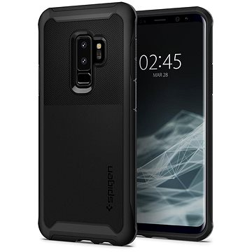 Spigen Neo Hybrid Urban Midnight Black Samsung Galaxy S9+ (593CS22975)