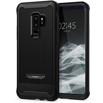Spigen Reventon Black Samsung Galaxy S9+ (593CS22979)