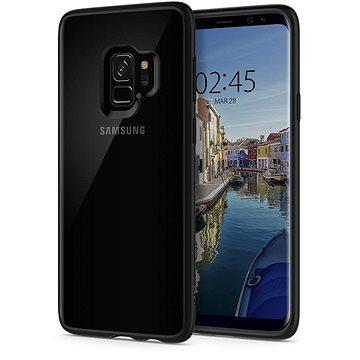 Spigen Ultra Hybrid Matte Black Samsung Galaxy S9 (592CS22837)