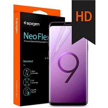 Spigen Film Neo Flex HD(Case Friendly) Samsung Galaxy S9 (592FL22815)