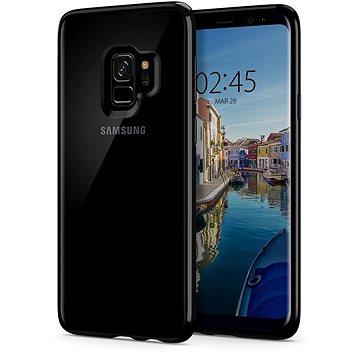 Spigen Ultra Hybrid Midnight Black Samsung Galaxy S9 (592CS22840)