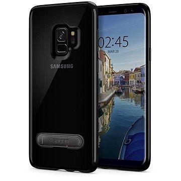 Spigen Ultra Hybrid S Midnight Black Samsung Galaxy S9 (592CS23025)