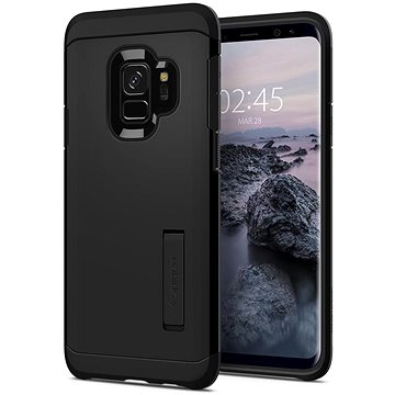 Spigen Tough Armor Black Samsung Galaxy S9 (592CS22846)