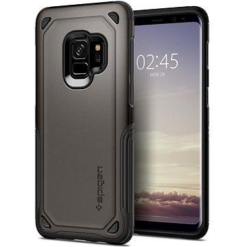Spigen Hybrid Armor Gunmetal Samsung Galaxy S9 (592CS22843)