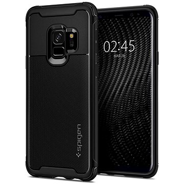 Spigen Rugged Armor Urban Black Samsung Galaxy S9 (592CS22875)