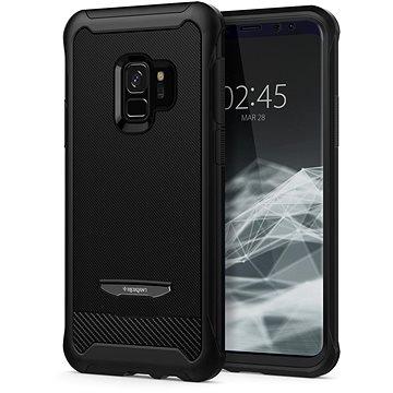 Spigen Reventon Black Samsung Galaxy S9 (592CS22892)