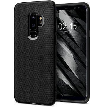 Spigen Liquid Air Matte Black Samsung Galaxy S9+ (593CS22920)
