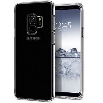 Spigen Liquid Crystal Clear Samsung Galaxy S9 (592CS22826)