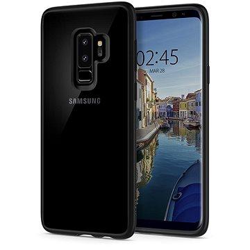 Spigen Ultra Hybrid Matte Black Samsung Galaxy S9+ (593CS22924)
