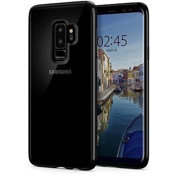 Spigen Ultra Hybrid Midnight Black Samsung Galaxy S9+ (593CS22927)