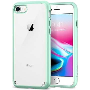 Spigen Ultra Hybrid 2 Mint iPhone 7/8 (042CS20925)