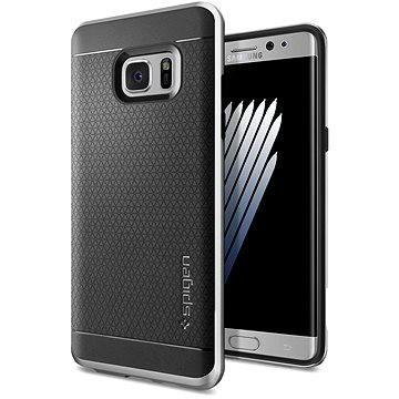 Spigen Neo Hybrid Satin Silver Samsung Galaxy Note 7 (562CS20570)