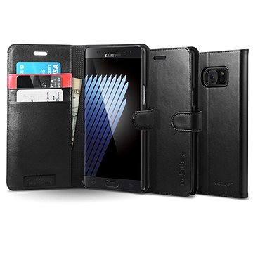 Spigen Wallet S Black Samsung Galaxy Note 7 (562CS20571)