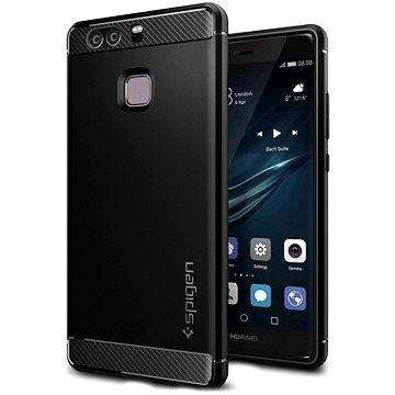 SPIGEN Rugged Armor Black Huawei P9 (L06CS20376)