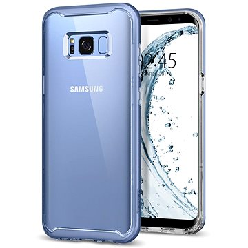 Spigen Neo Hybrid Crystal Blue Coral Samsung Galaxy S8+ (571CS21657)