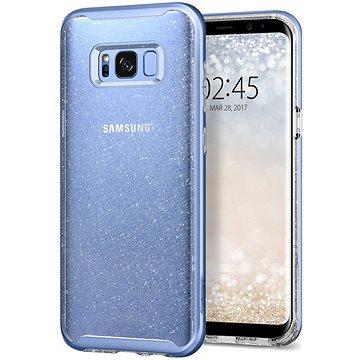 Spigen Neo Hybrid Crystal Glitter Blue Samsung Galaxy S8 (565CS21607)