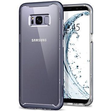 Spigen Neo Hybrid Crystal Gray Orchid Samsung Galaxy S8 (565CS21604)