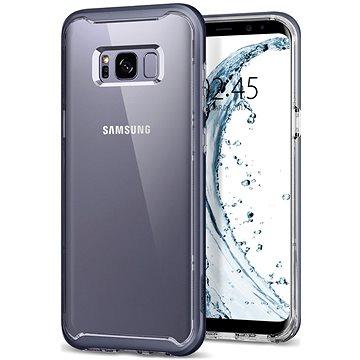 Spigen Neo Hybrid Crystal Gray Orchid Samsung Galaxy S8+ (571CS21656)