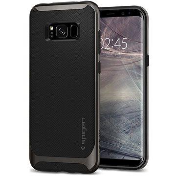 Spigen Neo Hybrid Gunmetal Samsung Galaxy S8 (565CS21594)