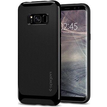 Spigen Neo Hybrid Shiny Black Samsung Galaxy S8 (565CS21599)