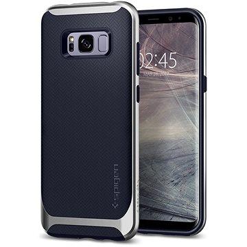 Spigen Neo Hybrid Silver Arctic Samsung Galaxy S8 (565CS21600)