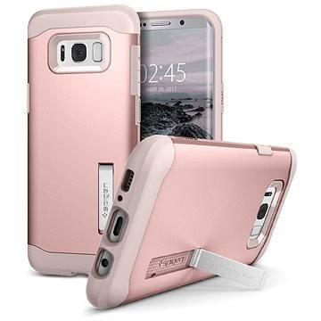 Spigen Slim Armor Rose Gold Samsung Galaxy S8+ (571CS21439)