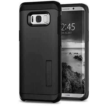 Spigen Tough Armor Black Samsung Galaxy S8 (565CS21643)