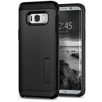Spigen Tough Armor Black Samsung Galaxy S8+ (571CS21695)
