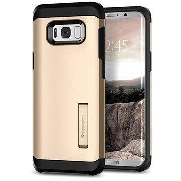 Spigen Tough Armor Gold Maple Samsung Galaxy S8+ (571CS21694)