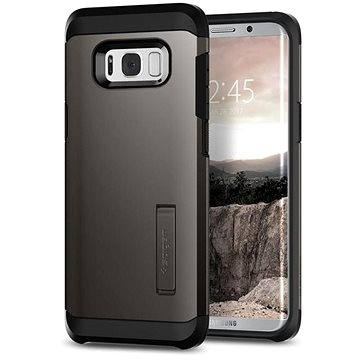 Spigen Tough Armor Gunmetal Samsung Galaxy S8+ (571CS21693)
