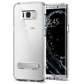 Spigen Ultra Hybrid S Crystal Clear Samsung Galaxy S8+ (571CS21686)