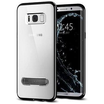 Spigen Ultra Hybrid S Jet Black Samsung Galaxy S8+ (571CS21685)