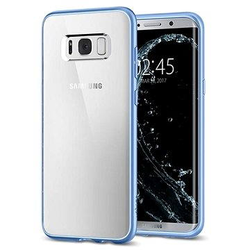 Spigen Ultra Hybrid Blue Coral Samsung Galaxy S8+ (571CS21681)